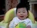 4개월 하루된 나연이 웃음소리~~!