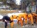 심심한 군인들의..20 vs20 말뚝박기 1편 /