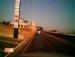 한 일본인이 운전하다가 찍힌 쓰나미 영상
