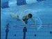 [수영] 접영입니다.