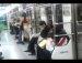지하철 막춤녀..?