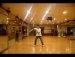 중학생 웨이브 댄스