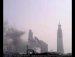 인천 송도 건물 화재