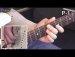 기타배우기 해머링 풀링 트릴 기타강좌 기타레슨 기타치는법 모터핑거