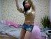 브리트니 춤따라 하는 섹시?女ㅋㅋㅋㅋㅋㅋㅋㅋ