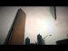 서울 곳곳을 날아다니는 야구공의 습격, 데상트 홈런볼
