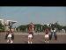 월드컵응원안무 키다리삐에로들-승리의함성