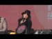 행사장에서 노래실력 공개한 구혜선