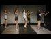 달샤벳 미스터뱅뱅 안무 연습영상
