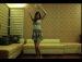 미소녀 댄스 선미 - 보름달