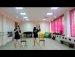 두소녀 댄스, 선미 - 보름달