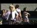 """일본에서 열린 댄스대회에서 외국아가씨의 걸스데이 """"반짝반짝"""" 댄스커버(기저귀 패션까지..)"""