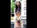 스피카 김보형 비키니 입고 청계천 등장