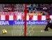 리오넬 메시 08-09시즌 38골 모음