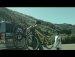 산에서 즐기는 자유~ 삼천리 MTB자전거 칼라스35와 함께~