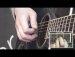 통기타배우기 아르페지오 핑거링 기타강좌 기타강의 기타레슨 동영상 강좌