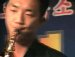 색소폰 연주