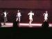 중학교 여학생들 축제 춤 동영상