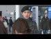군복 입고 소치 출국하는 박형식