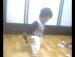 15개월 이쁜아이의 텔미 춤 ㅎㅎ