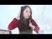 에프엑스 크리스탈의 여신급 미모!!