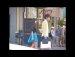이민호, 김지원 샌디에이고 '상속자들' 촬영현장