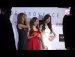 윤아, 제시카, 서현 드레스 자태