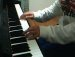 대박!!고전게임 추억으로 서커스 효과음 피아노 연주