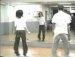 윤하 - 16세 때 춤연습 동영상.