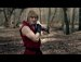 Street Fighter Legacy 2010 Short Film Ken VS Ryu Fight Scene