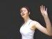 전지현 흰옷입고 섹시춤!!!ㅋㅋ